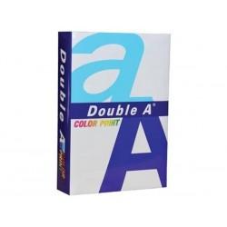 A4 Double A Color Print papier 90 grams 500 vel