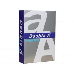 A4 Double A Presentation papier 100 grams 500 vel