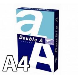 A4 Double A Premium papier 80 grams 500 vel
