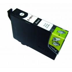 Epson T1801 T1811 HC BLACK Compatible RBX