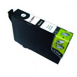 Epson T2981 T2991 HC BLACK Compatible BBX