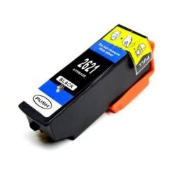 Epson T2601 T2621 HC BLACK Compatible RBX