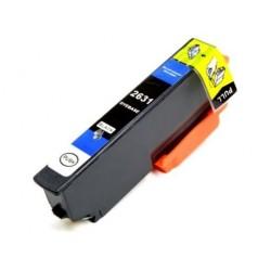 Epson T2611 T2631 HC PHOTO BLACK Compatible RBX