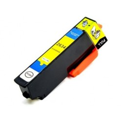 Epson T2614 T2634 HC YELLOW Compatible RBX