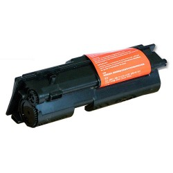 Kyocera TK-120 BLACK Toner Remanufactured