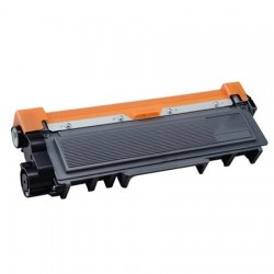 Brother TN-2410 TN-2420 BLACK Toner Remanufactured