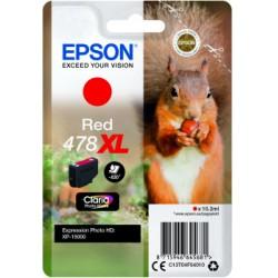 Epson T478XL T04F5 RED Compatible RBX (nog niet leverbaar)