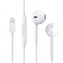 Hoco EarPods like Apple Lightning