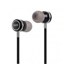 Hoco In-Ear Headphones Black