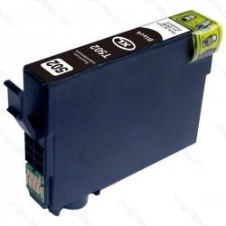 Epson T502XL BLACK Compatible RBX