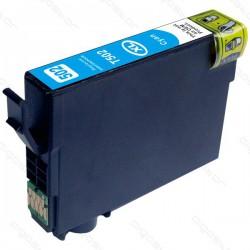 Epson T502XL CYAN Compatible RBX