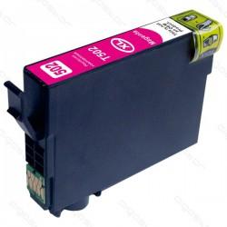 Epson T502XL MAGENTA Compatible RBX