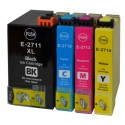 Epson T2716 Multipack Compatible ECO
