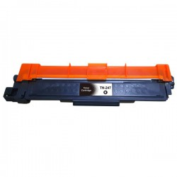 Brother TN-247 BLACK Toner Remanufactured
