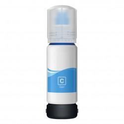 Epson 102 XL EcoTank Cyan compatible