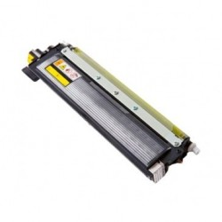 Brother TN-210 TN-230 YELLOW Toner Remanufactured