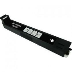 HP CB380A (HP823A) BLACK Toner Remanufactured