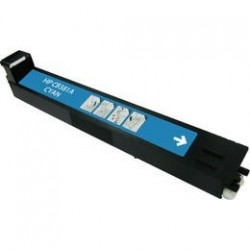 HP CB381A (HP824A) CYAN Toner Remanufactured