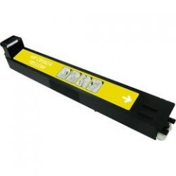 HP CB382A (HP824A) YELLOW Toner Remanufactured