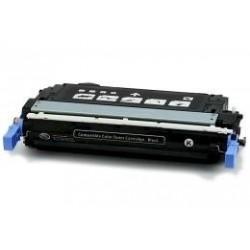 HP CB400A (HP642A) BLACK Toner Remanufactured