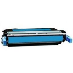 HP CB401A (HP642A) CYAN Toner Remanufactured