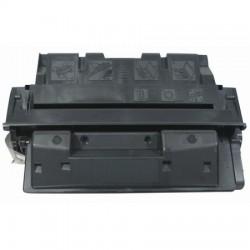 HP C8061X (HP61X) BLACK Toner Remanufactured