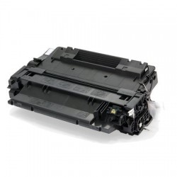 HP Q7551A (HP51A) BLACK Toner Remanufactured