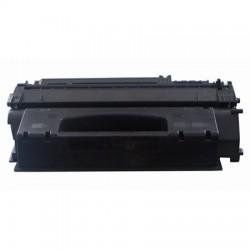 HP Q7553A (HP53A) BLACK Toner Remanufactured