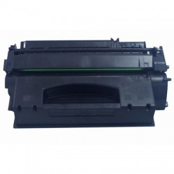 HP Q7553X (HP53X) BLACK Toner Remanufactured