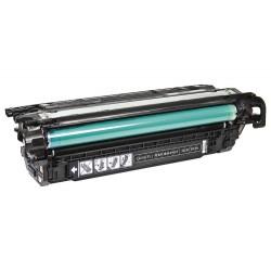 HP CE264X (HP646X) BLACK Toner Remanufactured