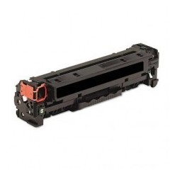 HP CE320A (HP128A) BLACK Toner Remanufactured