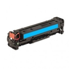 HP CE321A (HP128A) CYAN Toner Remanufactured