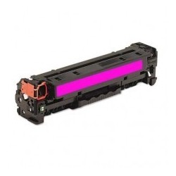 HP CE323A (HP128A) MAGENTA Toner Remanufactured