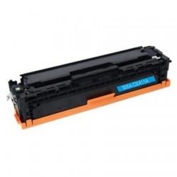 HP CE411A (HP305A) CYAN Toner Remanufactured