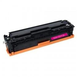 HP CE413A (HP305A) MAGENTA Toner Remanufactured