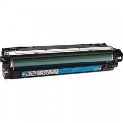 HP CE741A (HP307A) CYAN Toner Remanufactured