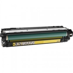 HP CE742A (HP307A) YELLOW Toner Remanufactured