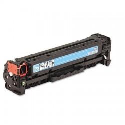 HP CC531A (HP304A) CYAN Toner Remanufactured