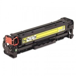 HP CC532A (HP304A) YELLOW Toner Remanufactured