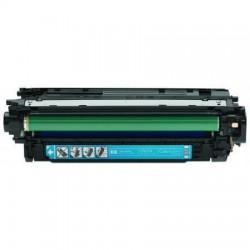 HP CF031A (HP646A) CYAN Toner Remanufactured