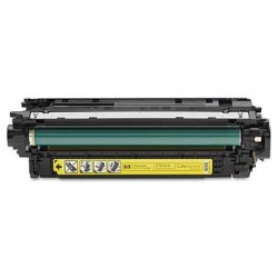 HP CF032A (HP646A) YELLOW Toner Remanufactured