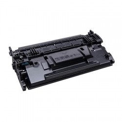 HP CF287X (HP87X) BLACK Toner Remanufactured