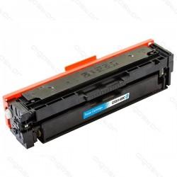 HP CF401X (HP201X) CYAN Toner Remanufactured