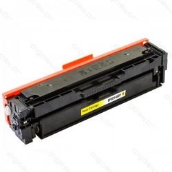 HP CF402X (HP201X) YELLOW Toner Remanufactured
