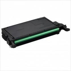 Samsung CLP-K660B BLACK Toner Remanufactured